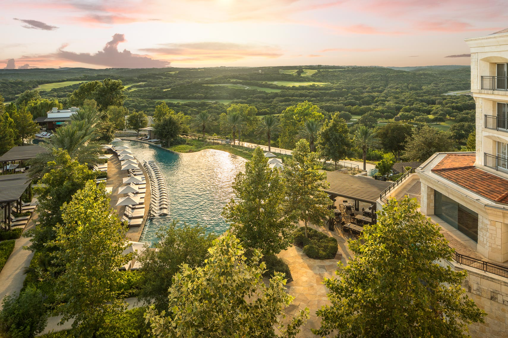 la-cantera-pool-hill-country-jason-risner-photography